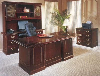 Kisaran Harga Terkini Meja Kantor 1/2 Biro dan 1 Biro