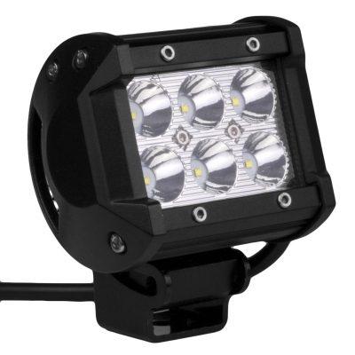 Lampu Sorot LED, Lampu Multifungsi Hemat Energi