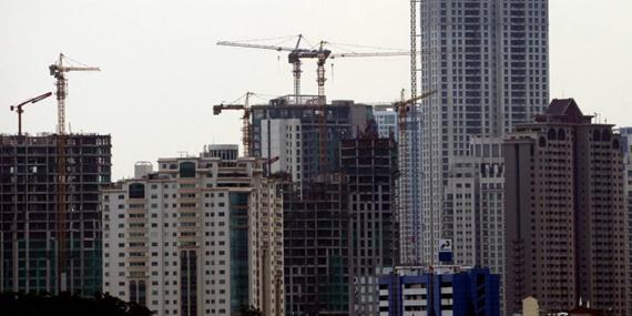 5 Material Bangunan Pokok dalam Pembangunan Apartemen