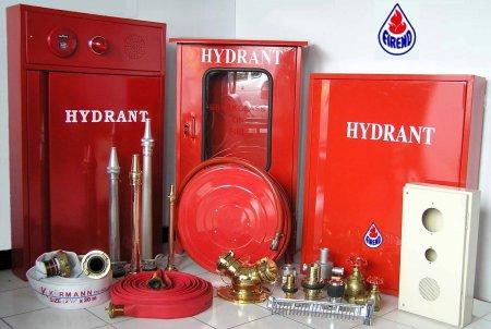 Pentingkah Sistem Pemadam Kebakaran untuk Bangunan? Yuk, Cari Tahu Di Sini!