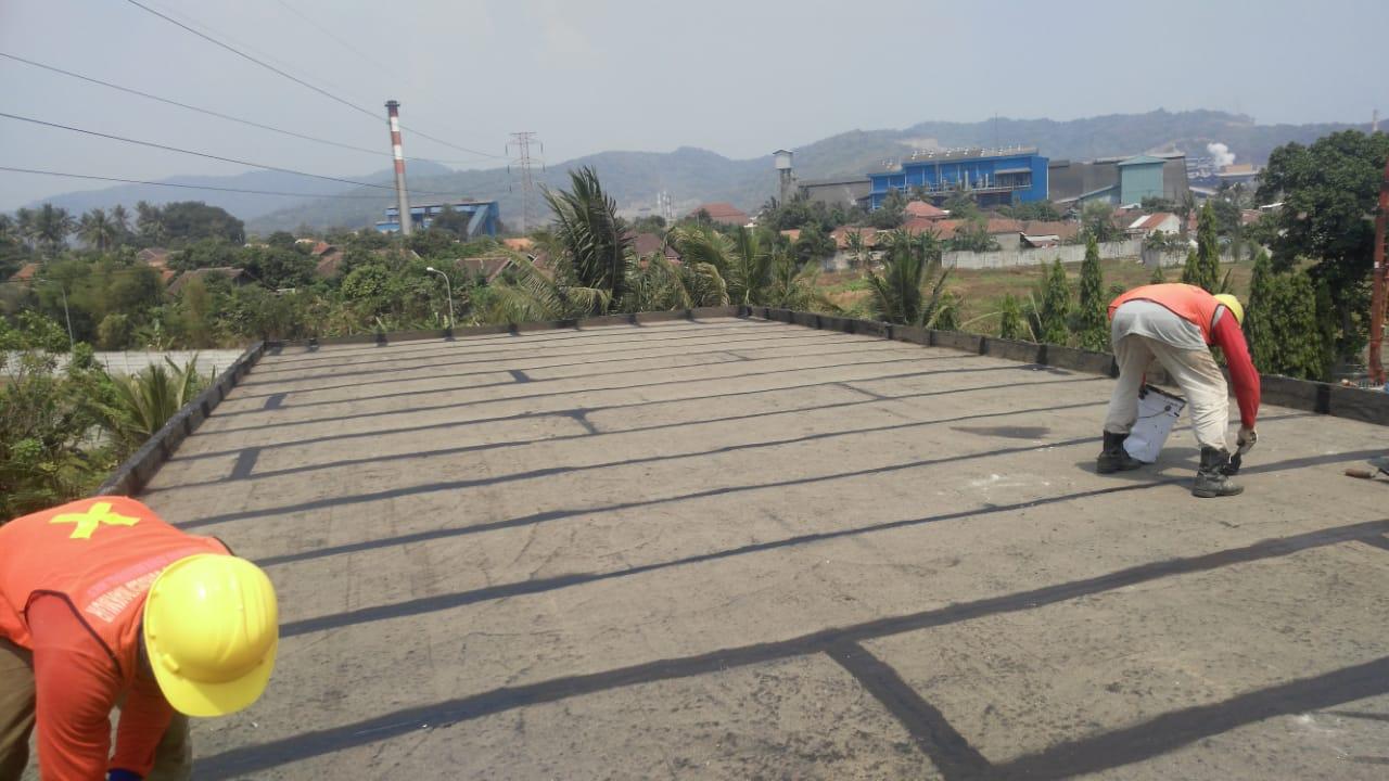 Ini Loh, Bedanya Atap Dak yang Menggunakan Waterproofing Integral dan yang Tidak