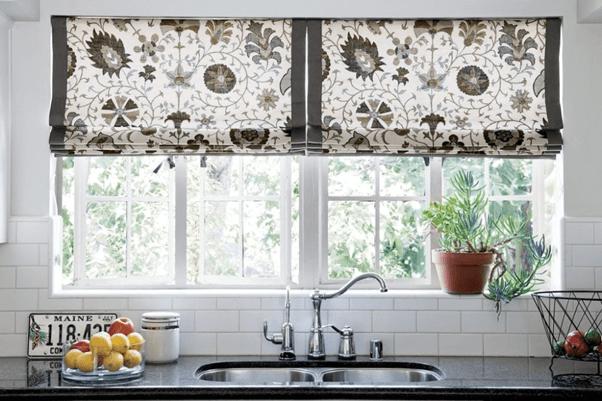 Kreasi Gorden Jendela Untuk Dapur Kesayangan Anda Ini Wajib Anda Coba!