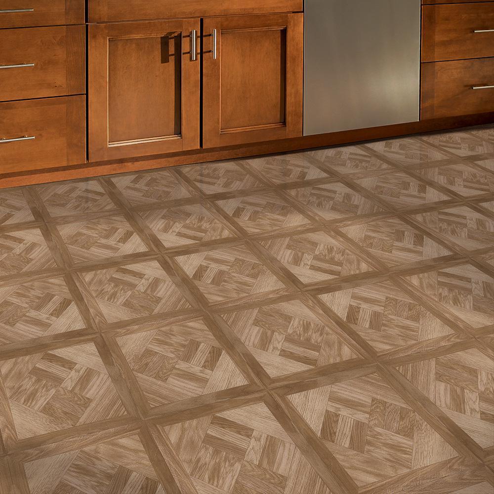 Tipe Lantai yang Bisa Digunakan untuk Dekorasi Interior